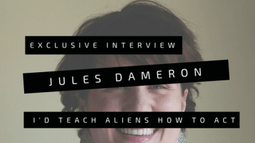 Picture of Jules Dameron
