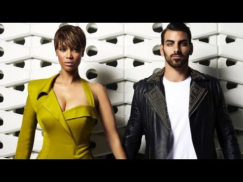 'Dancing With The Stars' Season 22 Contestant Nyle DiMarco Gets Surprise Visit From Tyra Banks …
