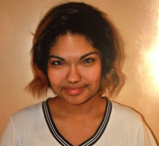 Police looking for missing girl who is deaf