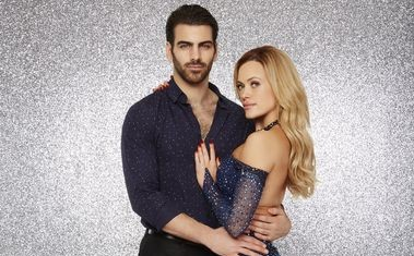 'Dancing with the Stars 22' week 6 rankings: On Nyle DiMarco, Paige VanSant, Ginger Zee, and …