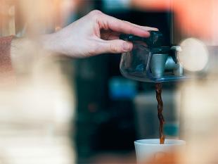 Drinking coffee daily can lower colorectal cancer risk, says study
