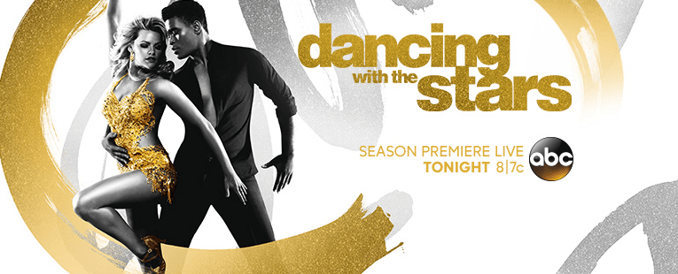 'Dancing With The Stars' News: Switch Up Pairings Revealed