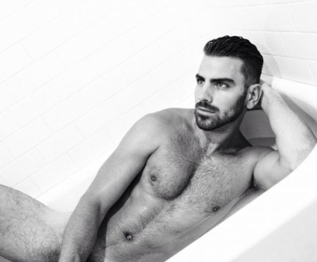 nyle di marco working dancing with the stars 2016 gossip