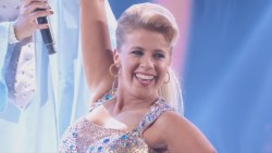 EXCLUSIVE: Jodie Sweetin Spills 'DWTS' Finale Plans, Reveals Which Remaining Contestant ...