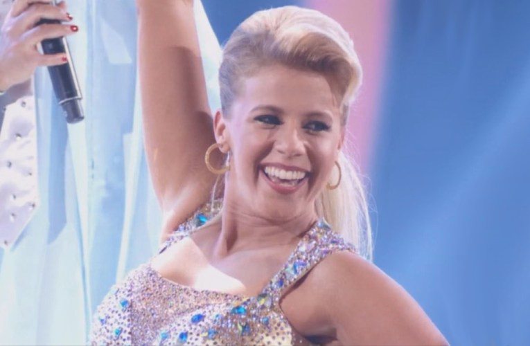 EXCLUSIVE: Jodie Sweetin Spills 'DWTS' Finale Plans, Reveals Which Remaining Contestant …