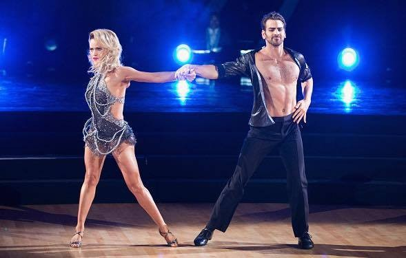 Nyle DiMarco reportedly being sidelined by other 'DWTS' dancers; is the support shown for him all …