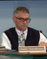 Frank Sherburne