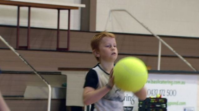 Making sport more inclusive for deaf athletes