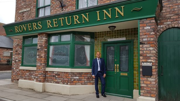 Harrow man praises Coronation Street for portrayal of deaf people on Deaf Awareness Week …