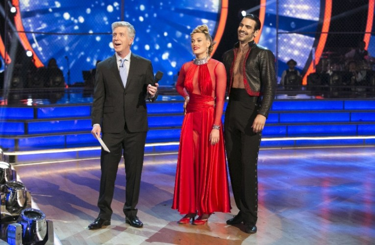 'Dancing With the Stars' 2016: Nyle DiMarco Not Interested In Joining Hearing World? [VIDEO]