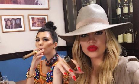 Kardashians HATE Cuba Because They Can't Snapchat