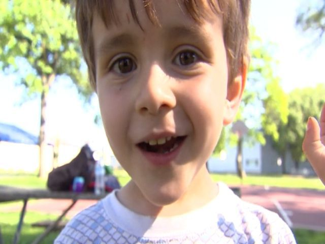 Thieves take boy's ability to hear after stealing cochlear implant