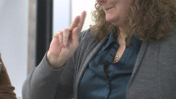 The Deaf Grassroots Movement of Wyoming (DGM) is hoping to raise awareness of job and education discrimination