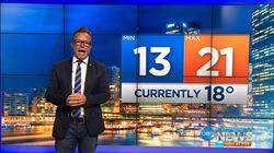 Sydney News - 10 Jun 2016
