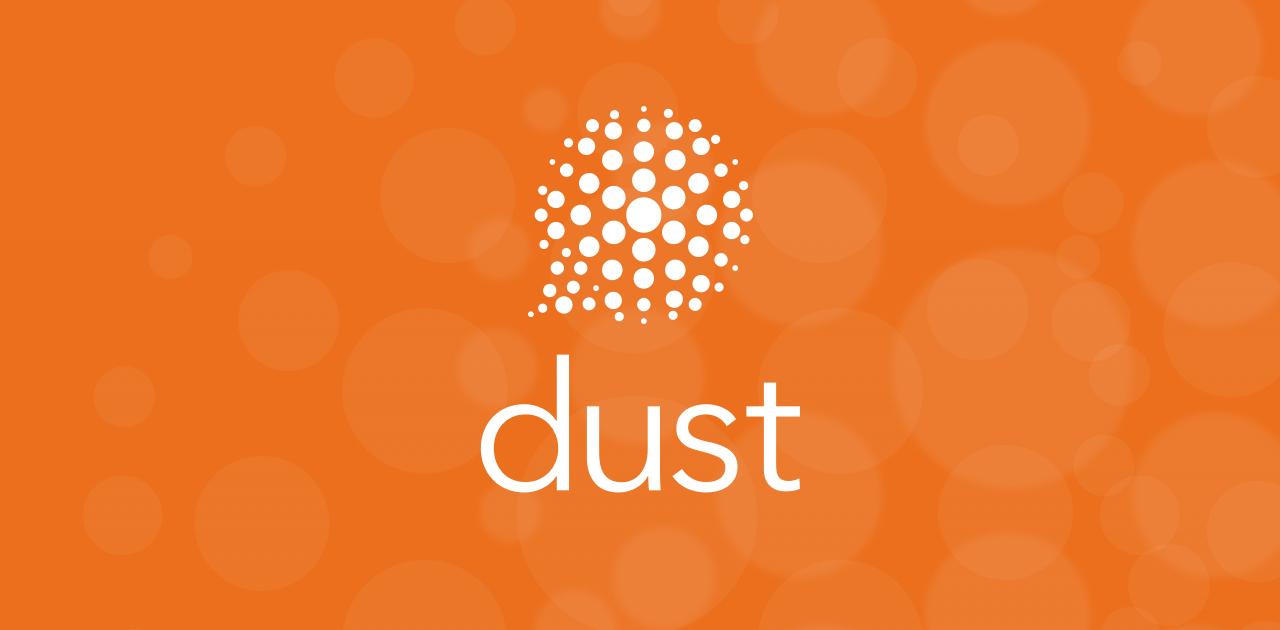 dust app deaf hard of hearing