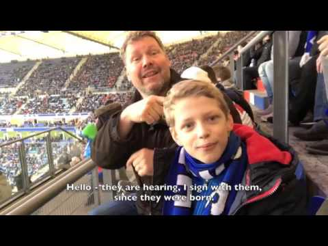 #whyIsign : The importance of Using Sign Language to my hearing children…