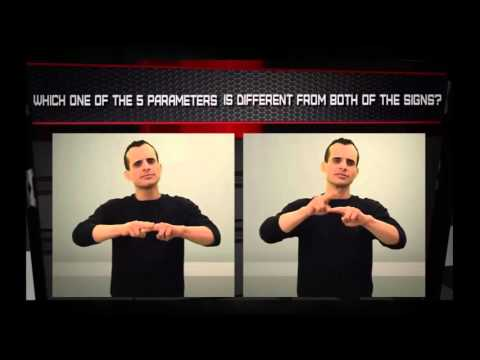 NeuroASL's October Release - 3.1 The 5 Parameters of ASL