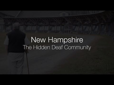 New England - Extended Segment: New Hampshire - Convo
