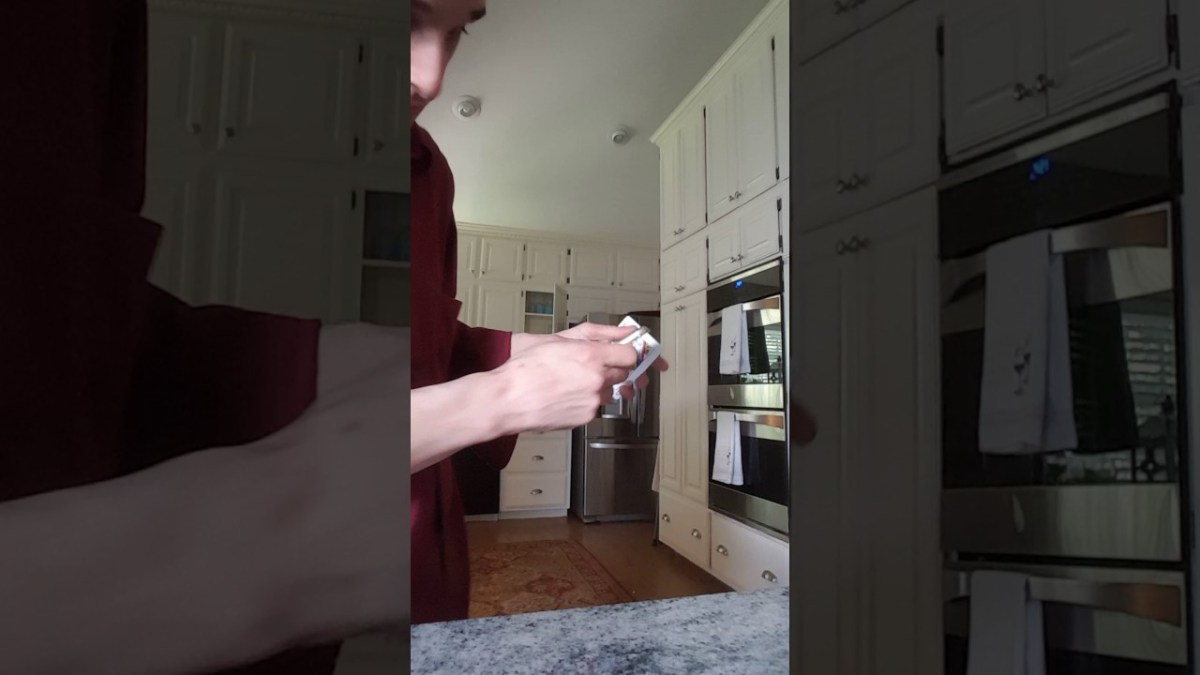 """Smart Slicer"" New Magic Illusion of 2018"