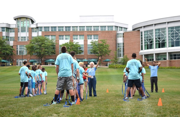 Penn State hosts state's first Deaf and Hard of Hearing Summer Academy