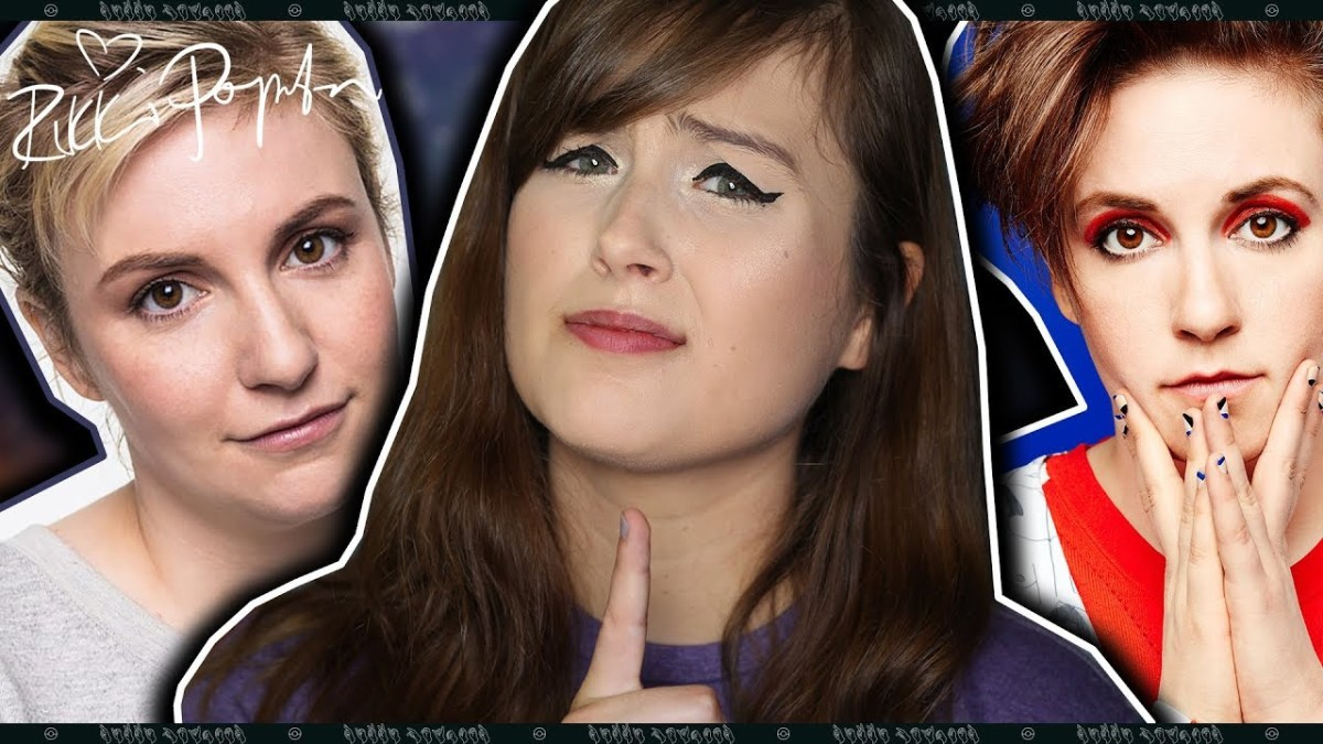 Feminists Don't Like Lena Dunham Either