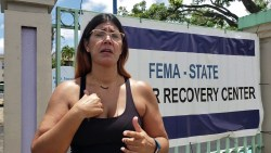 FEMA abandons the deaf community in Puerto Rico