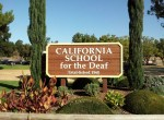 California School for the Deaf