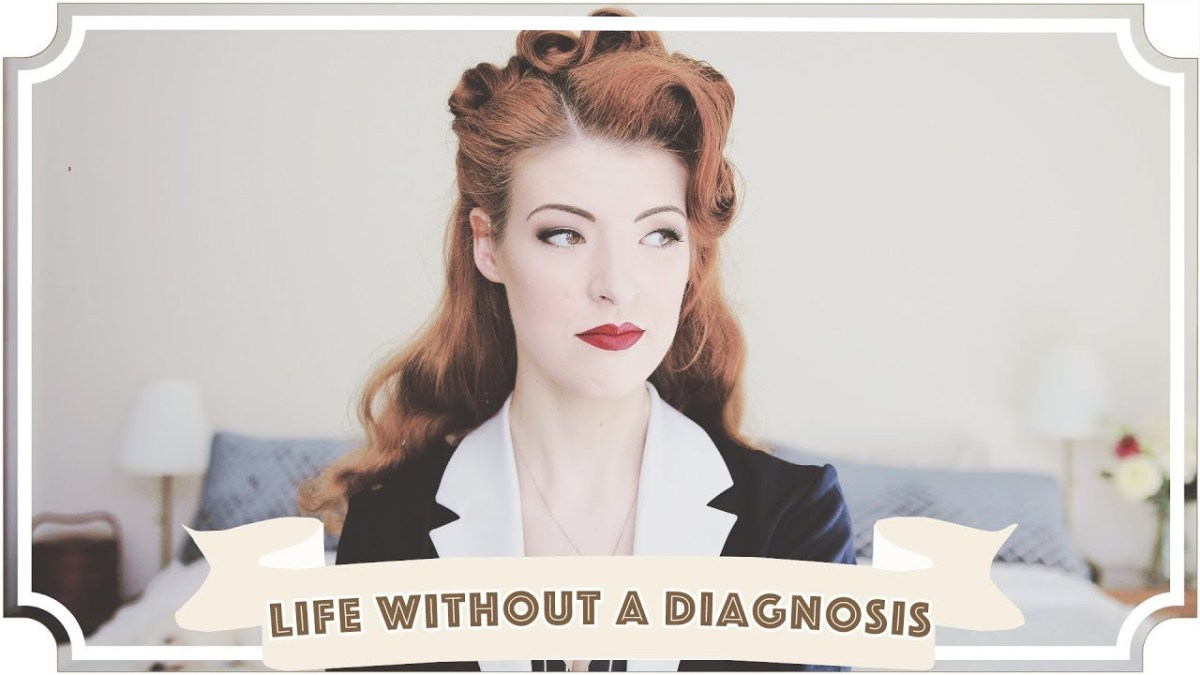 The Guilt and Shame of Life without a Diagnosis