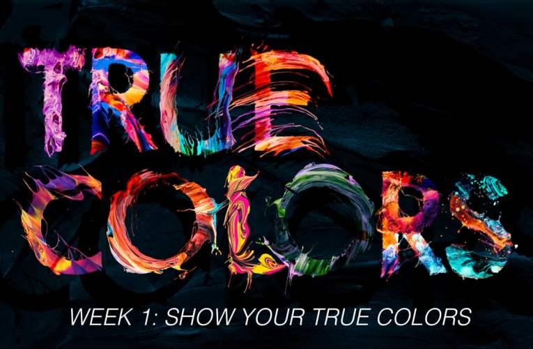 03/04/18  True Colors