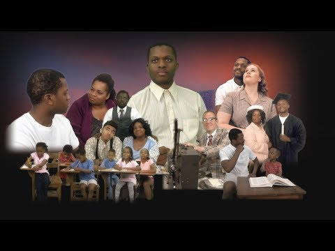 """Official trailer """"Seeds of Hope: The Andrew Jackson Foster Story"""""""