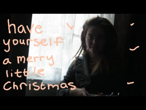 have yourself a merry little christmas | Vlogmas 25