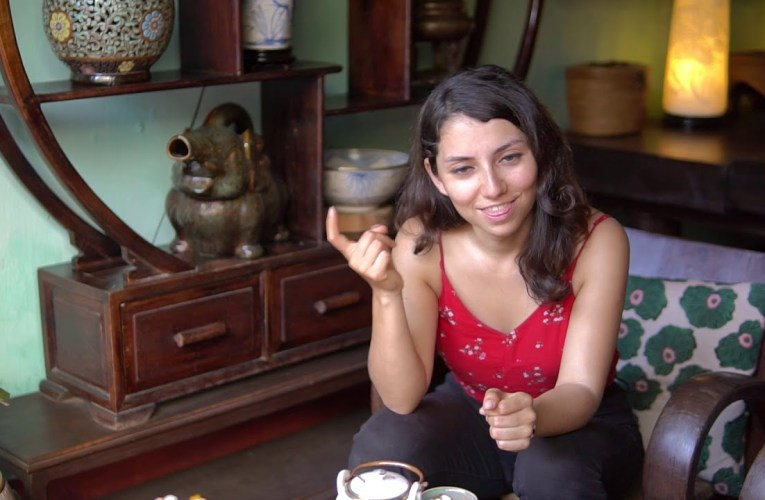 Reaching Out Teahouse in Hoi An, Vietnam – where there are many Deaf employees!