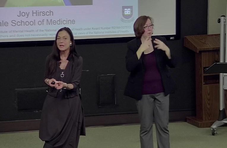 PEN Distinguished Lecture Series – Hirsch – 2/23/17