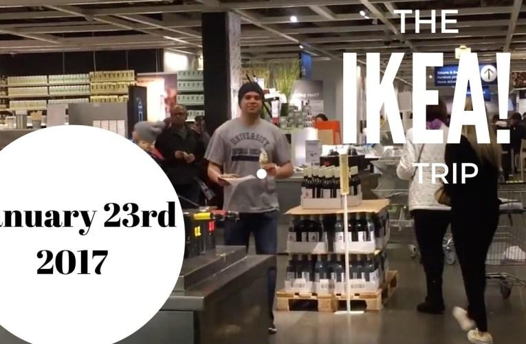 IKEA!