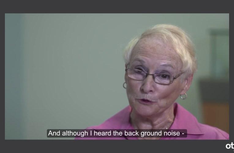 Opn User Testimonial: Hear Barbara's Story