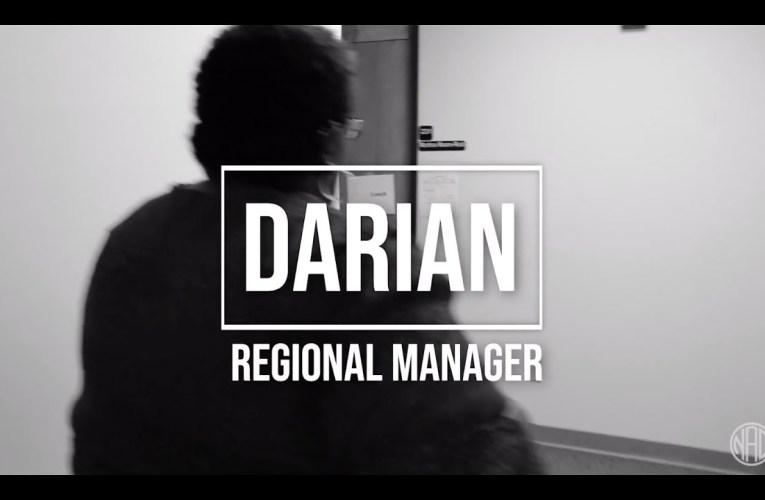 deaf@work: DARIAN