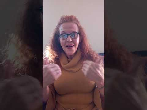 """""""Everyone Has A Story' by Kathie Lee Gifford performed by #DeafTalent Jennifer Delora"""