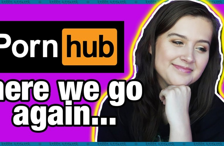 Deaf Man Sues Pornhub For Lack Of Captions | Rikki Poynter