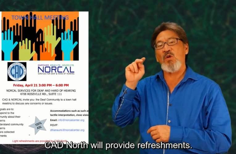 NorCal News April 2017