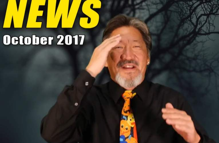 NorCal's Monthly News October 2017