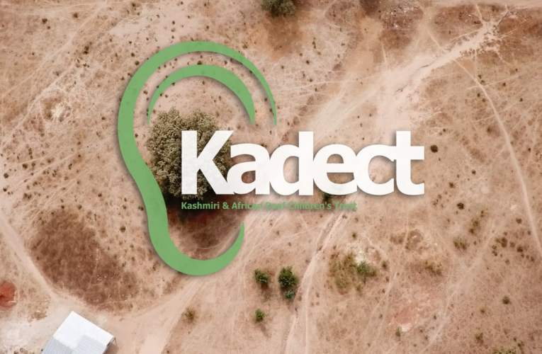 KADECT The Gambia