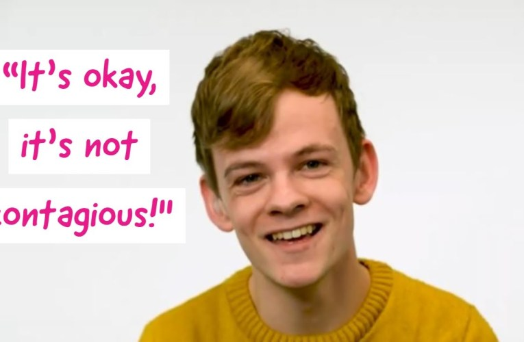 """""""Careful, he's deaf!"""" – Deaf people on the most ridiculous things ever said to them #DontBeADonut"""