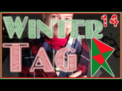 Winter Tag! | Vlogmas
