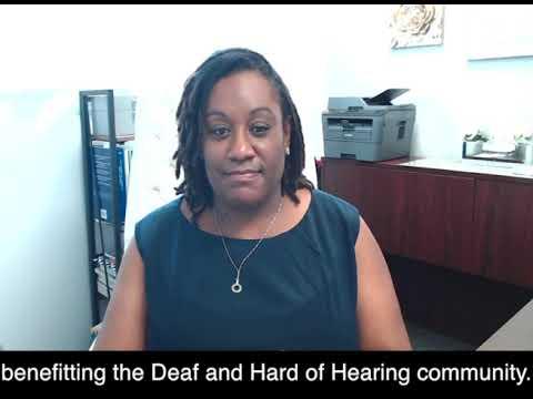 Message from DEAF, Inc. – Missouri Interpreters Conference Sponsor