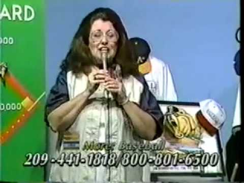 Carol Riley local television appearances