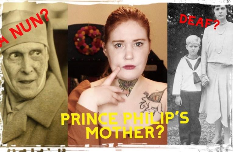 Who was Princess Alice?| Deaf Princess?