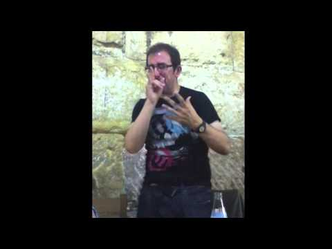 """BSL Version of """"Tag Story"""" – Keith Wann ASL Adventure"""