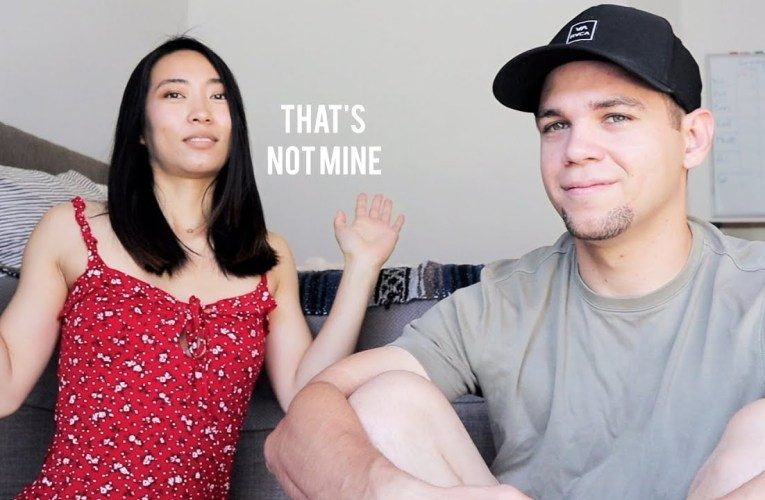Q&A: Something We Don't Like Being Asked As A Deaf and Hearing Couple