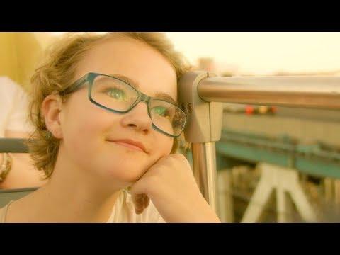Millicent Simmonds, Wonderstruck's Deaf Breakout Star