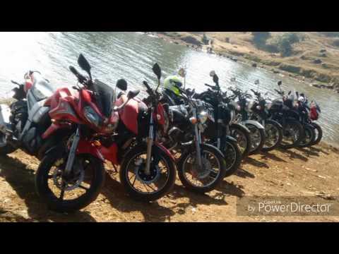 Ride to Vandri Lake | NH8 | Ktm duke epic fail | Mannequin Challenge
